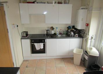 Thumbnail 3 bed flat to rent in Bryn Y Mor Crescent, Uplands, Swansea