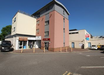 Thumbnail 2 bed flat for sale in Market Avenue, Wickford