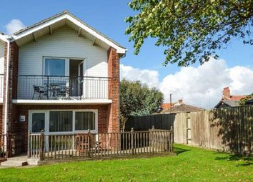 Thumbnail 3 bed mobile/park home for sale in Waterside, Corton, Lowestoft