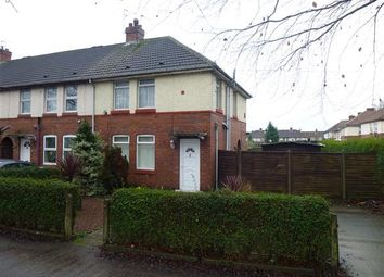 Thumbnail 3 bed end terrace house for sale in Crichton Avenue, Clifton, York