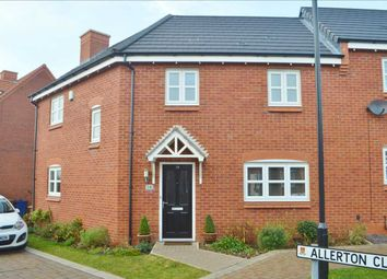 3 bed semi-detached house for sale in Allerton Close, Chorley PR7