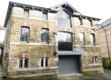 Thumbnail 2 bed flat to rent in The Auction Room, Well Lane, Liskeard, Cornwall