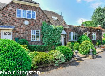 Thumbnail 2 bed maisonette for sale in Ravenswood Court, Kingston Upon Thames