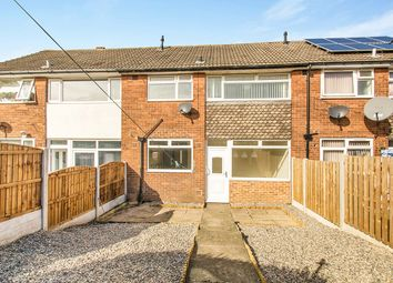 Thumbnail 3 bed terraced house for sale in Nesfield Road, Middleton, Leeds