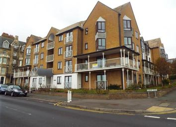 Thumbnail 1 bed flat for sale in Poldark Court, Victoria Parade, Ramsgate, Kent