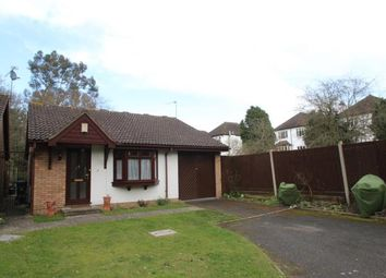 Thumbnail 2 bed bungalow for sale in Larcombe Close, Croydon