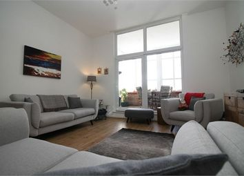Thumbnail 1 bed flat for sale in Holden Mill, Blackburn Road, Bolton