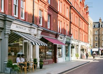 Penthouse, Baker Street, London W1U