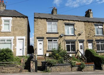 Thumbnail 3 bedroom end terrace house to rent in Burton Road, Monk Bretton, Barnsley