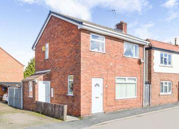 Thumbnail 3 bed detached house for sale in Sledgate, Rillington, Malton