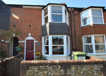 Thumbnail 2 bed terraced house for sale in Redhill Road, Rowlands Castle