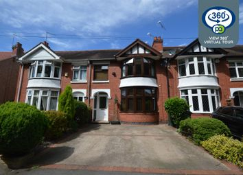 Thumbnail 3 bed terraced house for sale in Guphill Avenue, Broad Lane, Coventry