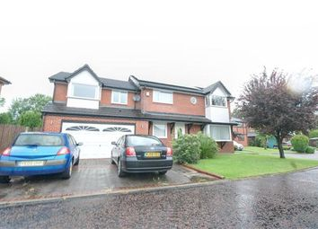 Thumbnail 5 bed detached house for sale in Overfield Way, Rochdale