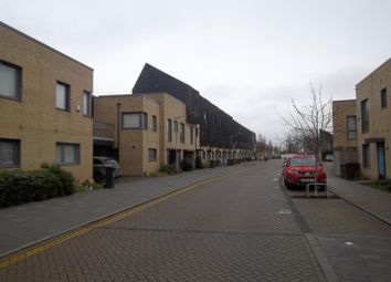 Thumbnail 3 bedroom shared accommodation to rent in Lawes Way, Barking