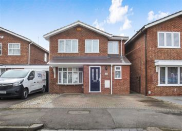Thumbnail 3 bed detached house for sale in Orion Way, Leighton Buzzard