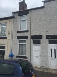 Thumbnail 2 bed terraced house to rent in Sandhill Road, Rawmarsh