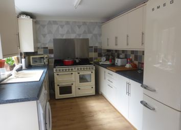 Thumbnail 2 bed semi-detached house for sale in Wisbech Road, March