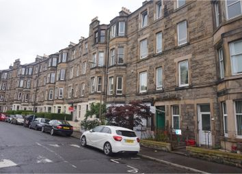 Thumbnail 1 bed flat for sale in Meadowbank Crescent, Edinburgh