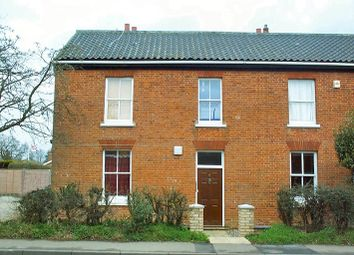 Thumbnail 2 bedroom flat to rent in 4 Great Melton Road, Hethersett