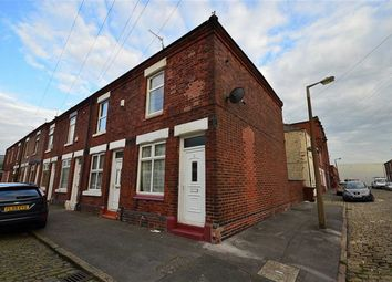 Thumbnail 2 bedroom terraced house to rent in Morton Street, Heaton Norris, Stockport, Greater Manchester