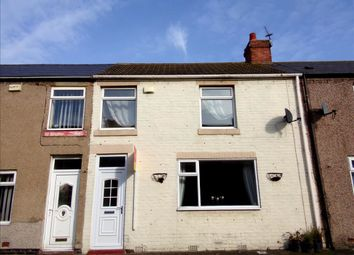 Thumbnail 3 bed terraced house to rent in Lamb Terrace, West Allotment, Newcastle Upon Tyne