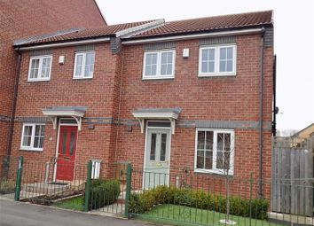 Thumbnail 3 bed end terrace house for sale in Abbeygate, Middlesbrough