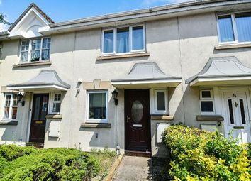 Thumbnail 2 bed terraced house for sale in Thomas Court London Road, Calne