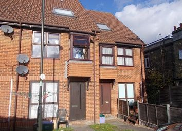Thumbnail 1 bed flat to rent in Alphea Close, Colliers Wood, London