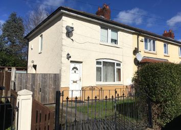 Thumbnail 3 bedroom semi-detached house to rent in Preston, Lancashire