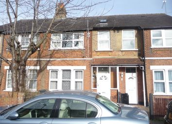 Thumbnail Terraced house for sale in Imperial Road, Feltham