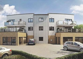 Thumbnail 3 bedroom flat for sale in St Marys Island, Chatham, Maritime Kent