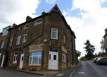 Thumbnail 5 bed end terrace house for sale in School Street, Utley, Keighley, West Yorkshire