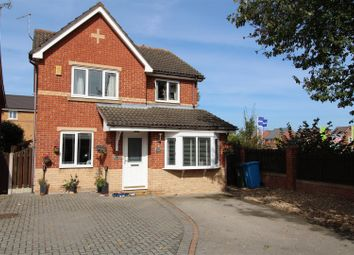 3 bed detached house for sale in Rosewood Close, Worksop S81