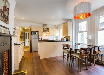 Thumbnail 3 bed flat for sale in Salford Road, London