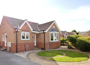 Thumbnail 3 bed detached bungalow for sale in Kingfisher Drive, Pickering