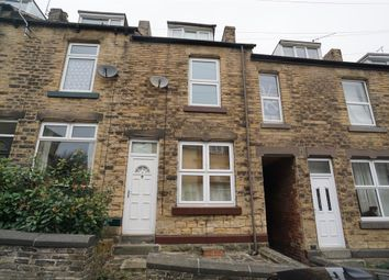 Thumbnail 1 bed terraced house to rent in Cundy Street, Walkley, Sheffield