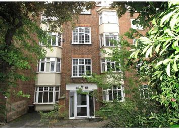 Thumbnail 4 bedroom flat for sale in Finchley Road, London, London
