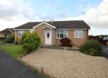 Thumbnail 2 bed semi-detached bungalow for sale in Hillcrest Court, Tadcaster
