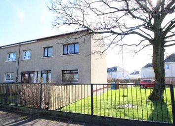 Thumbnail 3 bedroom end terrace house for sale in Alderman Road, Knightswood, Glasgow