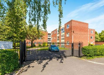 Thumbnail 1 bed flat for sale in Wilbraham Road, Chorlton, Manchester