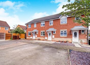 Thumbnail 3 bed terraced house for sale in Chandlers Close, Marston Moretaine, Bedford, Bedfordshire