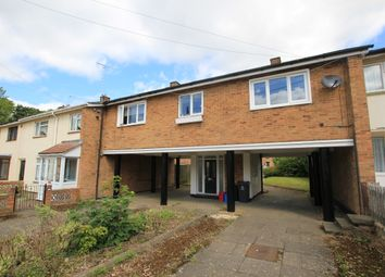 Thumbnail 2 bed maisonette to rent in King George Close, Stevenage
