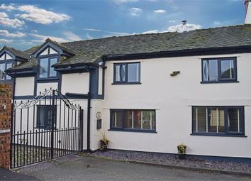 Thumbnail 3 bedroom semi-detached house for sale in Swan Bank, Talke, Stoke-On-Trent, Staffordshire