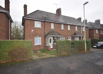 Thumbnail 3 bed semi-detached house for sale in Birch Avenue, Gloucester