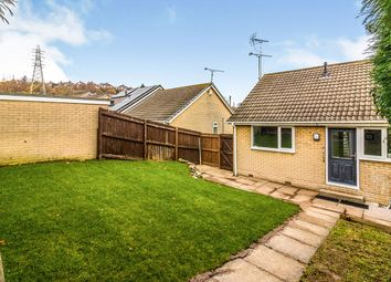 3 bed bungalow for sale in Bradgate Court, Kimberworth, Rotherham, South Yorkshire S61