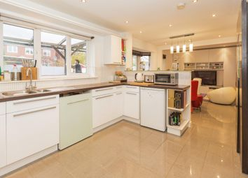 Thumbnail 4 bed detached house for sale in Springthorpe Road, Pype Hayes, Birmingham