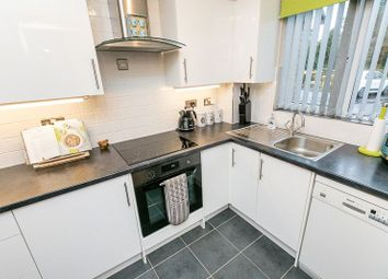 Thumbnail 1 bed terraced house for sale in Drake Avenue, Caterham