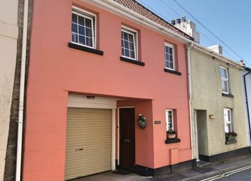 Thumbnail 3 bed property for sale in Fore Street, Aveton Gifford, Kingsbridge