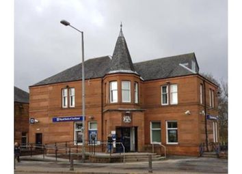 Thumbnail Office for sale in 183, Cumbernauld Road, Stepps, Glasgow, Lanarkshire, UK