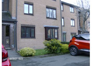 Thumbnail 1 bed flat to rent in 9 Burnfield Gardens, Giffnock
